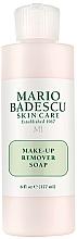 Profumi e cosmetici Sapone struccante - Mario Badescu Make-up Remover Soap