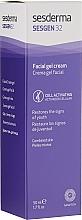 Profumi e cosmetici Gel crema antietà - SesDerma Laboratories Sesgen 32 Ativador Celular Cream-Gel