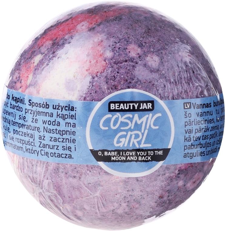 Bomba da bagno - Beauty Jar Cosmic Girl