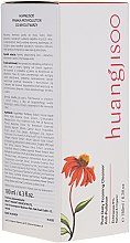 Profumi e cosmetici Schiuma detergente - Huangjisoo Pure Daily Foaming Cleanser Anti-pollution