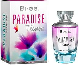 Profumi e cosmetici Bi-es Paradise Flowers - Eau de Parfum (mini)
