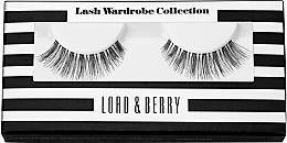 Profumi e cosmetici Ciglia finte, naturali EL1 - Lord & Berry Lash Wardrobe Collection