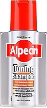 Profumi e cosmetici Tuning shampoo contro la caduta dei capelli - Alpecin Anti Dandruff Tuning Shampoo