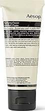 Profumi e cosmetici Pasta detergente viso - Aesop Purifying Facial Exfoliant Paste