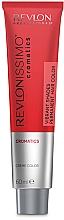 Profumi e cosmetici Crema-tinta per capelli - Revlon Professional Revlonissimo Cromatics