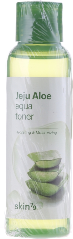 Tonico viso - Skin79 Jeju Aloe Aqua Toner