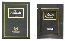 Profumi e cosmetici Victor Silvestre - Salviette profumate