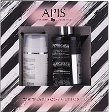 Profumi e cosmetici Set - APIS Professional For Men (h/b/cr/300ml + serum/100ml)