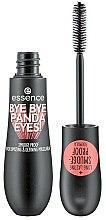 Profumi e cosmetici Mascara - Essence Bye Bye Panda Eyes! Smudge-Proof Volumizing And Defining Mascara