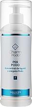 Profumi e cosmetici Concentrato per pediluvio all'origano - Charmine Rose Charm Podo P08