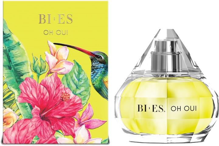 Bi-es Oh Oui - Eau de parfum