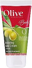 Profumi e cosmetici Crema mani rivitalizzante - Frulatte Restoring Hand Cream