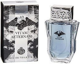 Profumi e cosmetici Real Time Ad Vitam Aeternam - Eau de toilette