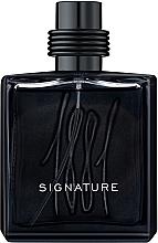 Profumi e cosmetici Cerruti 1881 Signature - Eau de Parfum