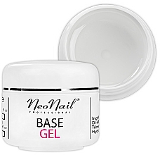 Profumi e cosmetici Base per smalto gel - NeoNail Professional Basic Base Gel