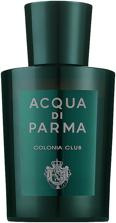 Acqua di Parma Colonia Club - Colonia