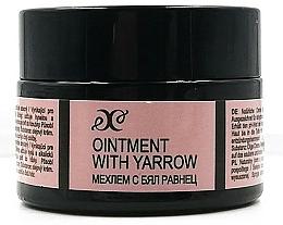 Profumi e cosmetici Unguento naturale achillea - Hristina Cosmetics Ointment