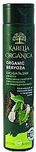 "Profumi e cosmetici Balsamo capelli rinforzante""Organic Beryoza"" - Fratty NV Karelia Organica"