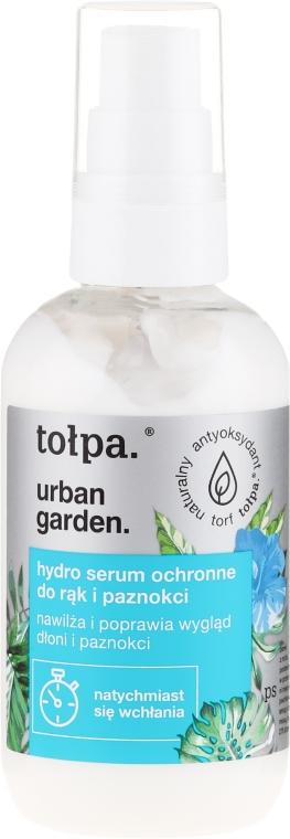 Siero mani e unghie - Tolpa Urban Garden Hand & Nail Hydro Serum