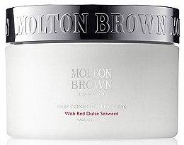 Profumi e cosmetici Maschera per capelli - Molton Brown Deep Conditioning Mask With Red Dulse Seaweed