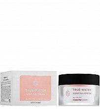 Profumi e cosmetici Crema gel leggera - Thank You Farmer True Water Light Gel Cream