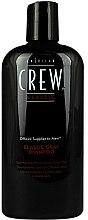Profumi e cosmetici Shampoo per capelli grigi - American Crew Classic Gray Shampoo