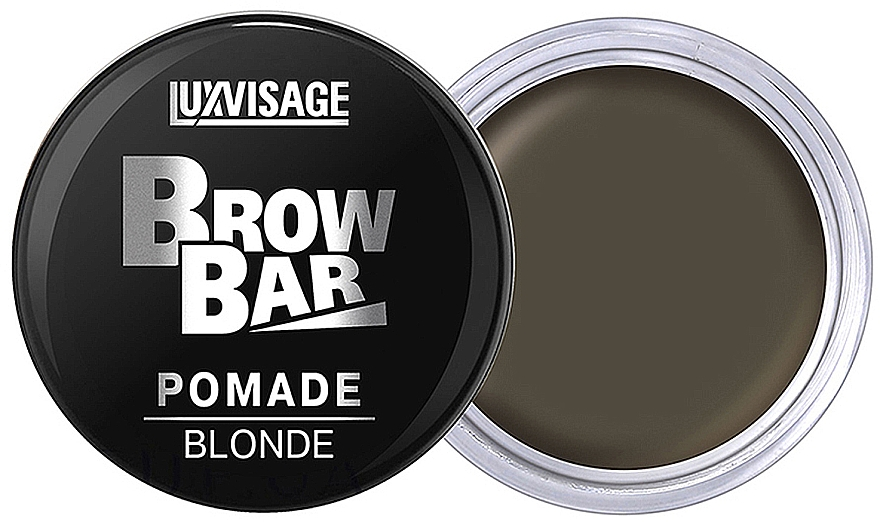 Pomata per sopracciglia - Luxvisage Brow Bar Pomade
