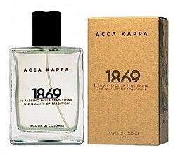Profumi e cosmetici Acca Kappa 1869 - Colonia