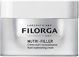 Profumi e cosmetici Crema-lifting nutriente - Filorga Nutri-Filler Replenishing Cream