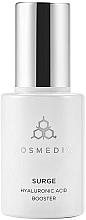 Profumi e cosmetici Siero all'acido ialuronico - Cosmedix Surge Hyaluronic Acid Booster