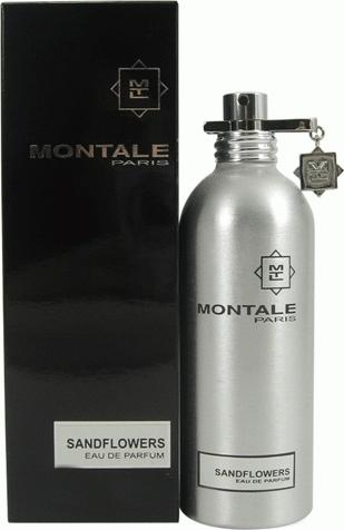 Montale Sandflowers - Eau de Parfum