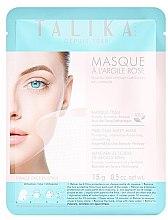 Profumi e cosmetici Maschera viso all'argilla rosa - Talika Pink Clay Mask