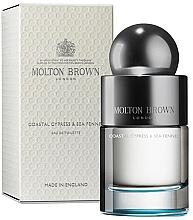Profumi e cosmetici Molton Brown Coastal Cypress & Sea Fennel - Eau de toilette