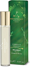 Profumi e cosmetici Olio aromatico - Aromatherapy Associates Forest Therapy Rollerball