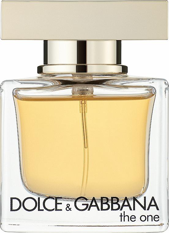 Dolce & Gabbana The One - Eau de toilette