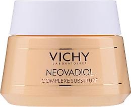 Profumi e cosmetici Crema anti-età per pelli secche - Vichy Neovadiol Compensating Complex