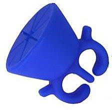 Profumi e cosmetici Holder per smalto, blu - PRC Nail Polish Holder