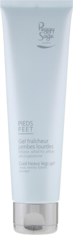 Gel rinfrescante per piedi stanchi - Peggy Sage Pieds Feet Gel — foto N2