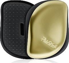 Profumi e cosmetici Spazzola per capelli - Tangle Teezer Compact Styler Gold Rush Brush