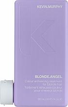 Profumi e cosmetici Balsamo trattante per capelli biondi - Kevin.Murphy Blonde.Angel Hair Treatment