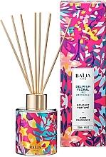 Profumi e cosmetici Diffusore per aromi - Baija Delirium Floral Home Fragrance