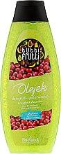 Profumi e cosmetici Olio per il bagno - Farmona Tutti Frutti Bath Oil