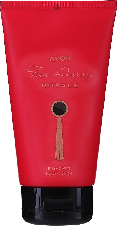 Avon Far Away Royale - Lozione corpo