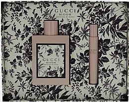 Profumi e cosmetici Gucci Bloom Nettare Di Fiori - Set (edp/100ml + edp/7.4ml)