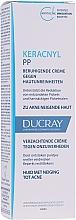 Profumi e cosmetici Crema lenitiva per la pelle a tendenza acneica - Ducray Keracnyl PP Anti-Blemish Soothing Cream