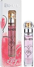 Profumi e cosmetici Bi-es L`eau De Lilly - Profumo