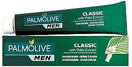 """Profumi e cosmetici Crema da barba """"Classica"""" - Palmolive Classic Lather Shave Shaving Cream"""