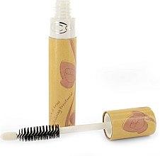 Profumi e cosmetici Gel ciglia e sopracciglia - Couleur Caramel Stay Gold Revitalising Lash & Eyebrow Gel