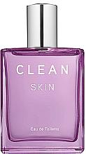 Profumi e cosmetici Clean Skin Eau de Toilette - Eau de toilette (campioncino)