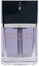 Bogart City Tower - Eau de toilette  — foto N2